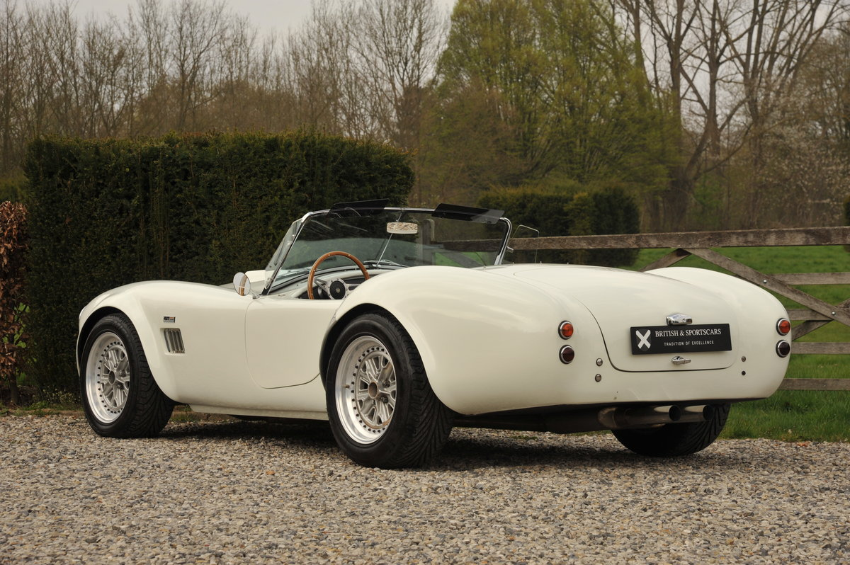 AC Cobra (1963) For Sale (picture 3 of 6)