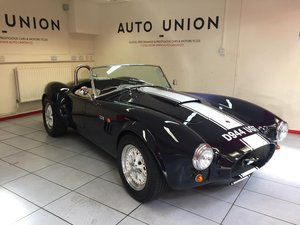 2005 AC COBRA PILGRIM REPLICA For Sale