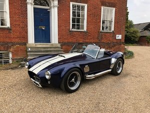 1998 Cobra 427 by Southern Roadcraft