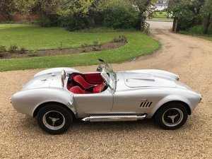 1998 Cobra 427 Replica by Pilgrim For Sale