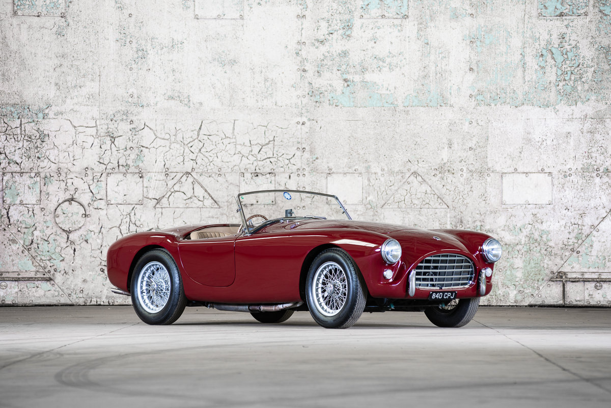 1957 AC Ace 'Bristol' For Sale (picture 1 of 6)