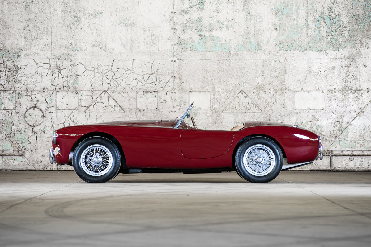1957 AC Ace 'Bristol' For Sale (picture 2 of 6)