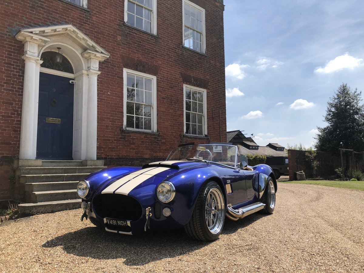 1999 Cobra by DAX,  For Sale (picture 2 of 6)