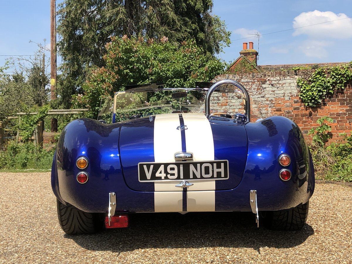 1999 Cobra by DAX,  For Sale (picture 3 of 6)