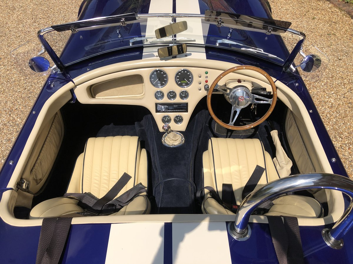 1999 Cobra by DAX,  For Sale (picture 4 of 6)
