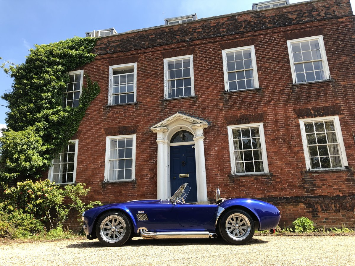 1999 Cobra by DAX,  For Sale (picture 6 of 6)