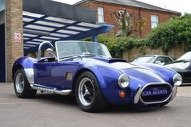 1983 AC Cobra Ram Chevy 5.7 V8 350 - 3,000 Miles For Sale (picture 1 of 6)