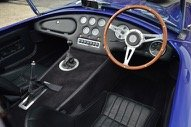 1983 AC Cobra Ram Chevy 5.7 V8 350 - 3,000 Miles For Sale (picture 5 of 6)
