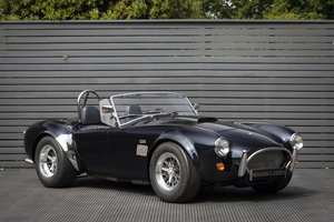 AC COBRA SUPERBLOWER (ALLOY BODY)