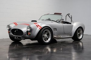 3950 2006 Cobra Factory Five Roadster Mk 3.1 = 5.0 low 1.2k miles
