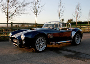 2008 AC COBRA EVOCATION BY AK CARS