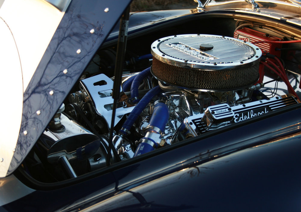 2008 AC COBRA EVOCATION BY AK CARS SOLD (picture 6 of 6)