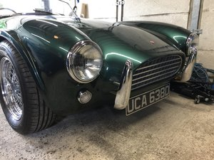 2019 289 Cobra replica For Sale