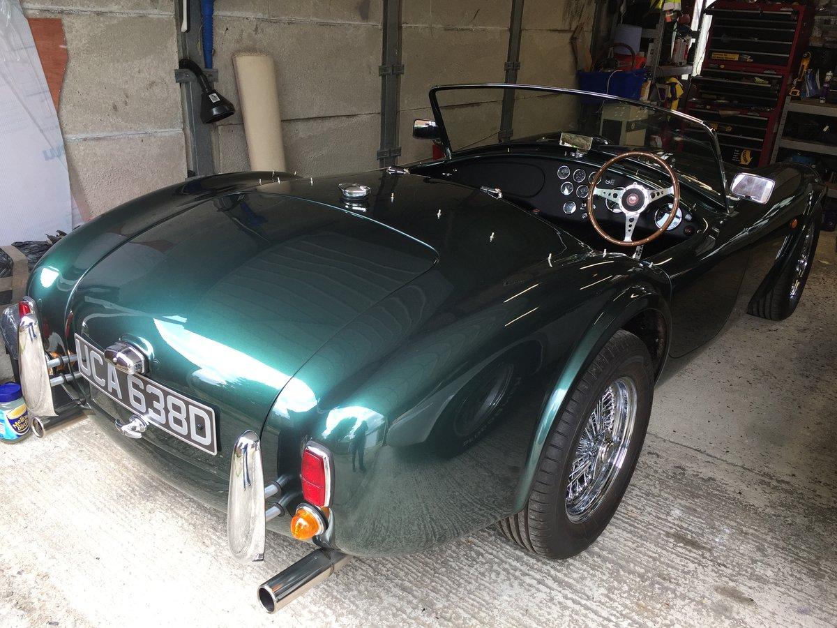 2019 289 Cobra replica For Sale (picture 3 of 6)