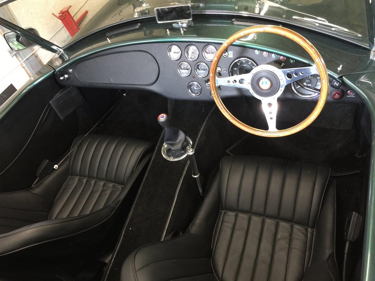 2019 289 Cobra replica For Sale (picture 4 of 6)