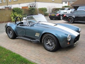 2007 AC Cobra Magnum 427 302 Ford V8 Ex Show Car For Sale