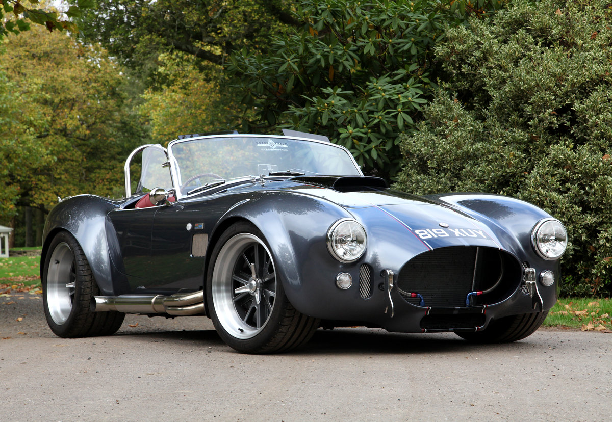 2017 Superformance MK3 Cobra For Sale (picture 1 of 6)