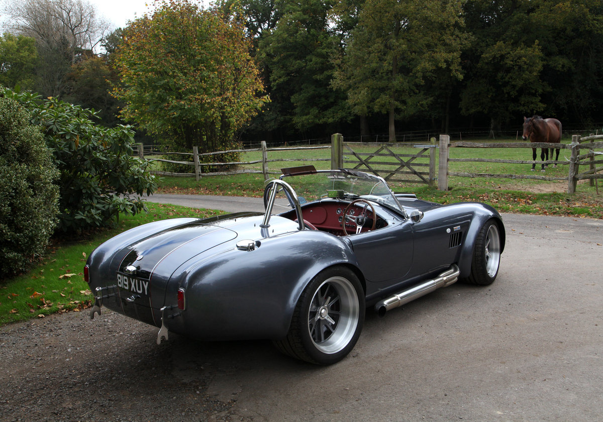 2017 Superformance MK3 Cobra For Sale (picture 4 of 6)