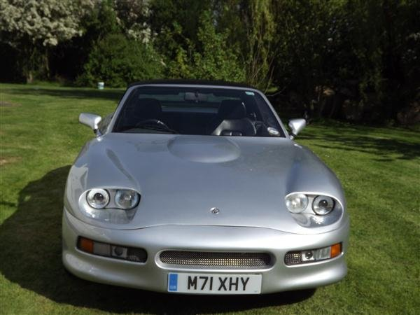 1994 AC Ace Brooklands Very rare  SOLD (picture 1 of 5)