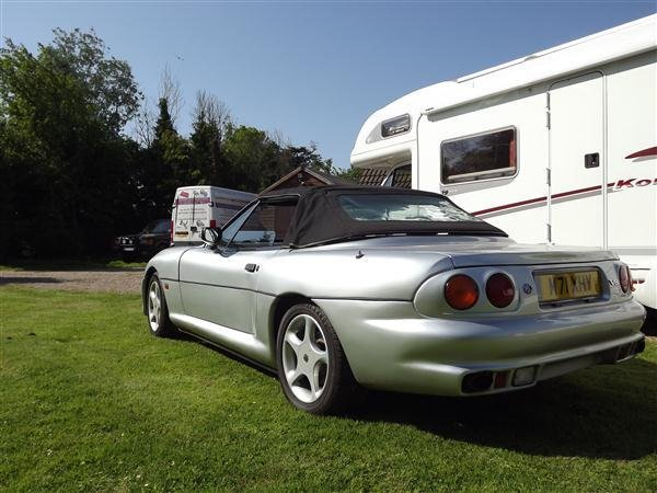 1994 AC Ace Brooklands Very rare  SOLD (picture 3 of 5)