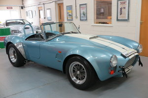 2001 AC Cobra CRS Mark 4 For Sale