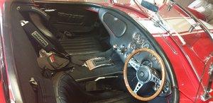 1967 Grevetti cobra 427 For Sale