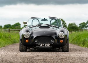 2000 AC Cobra 212 SC Roadster