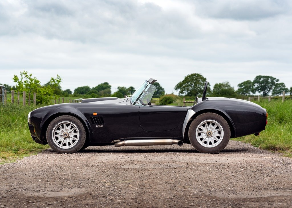 2000 AC Cobra 212 SC Roadster SOLD by Auction (picture 2 of 6)