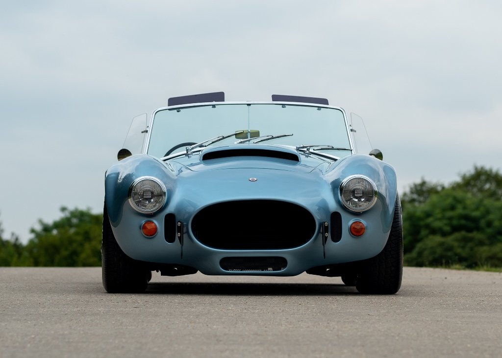 1969 AC Cobra Mk. III by Dax SOLD by Auction (picture 4 of 6)