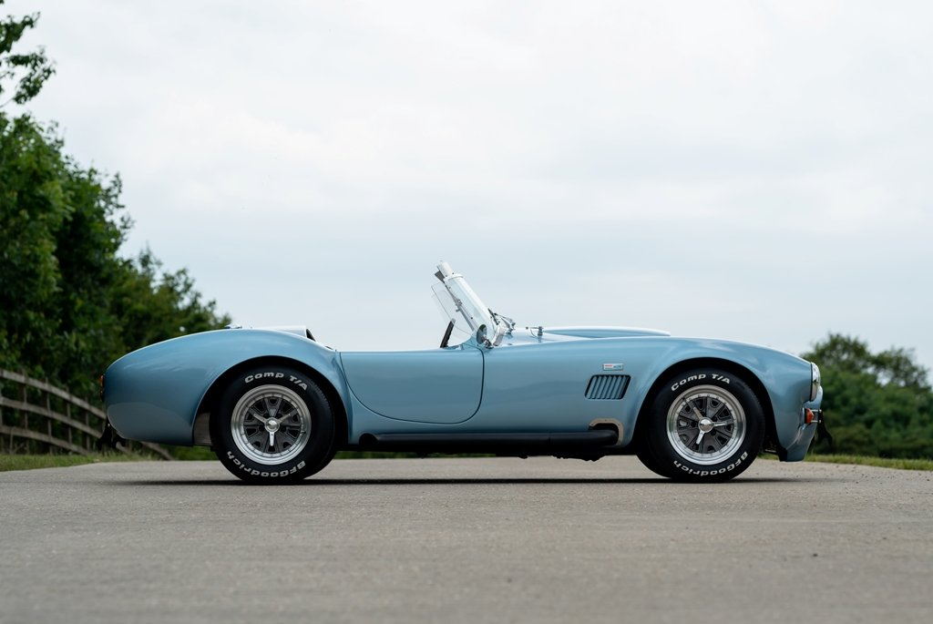 1969 AC Cobra Mk. III by Dax SOLD by Auction (picture 5 of 6)