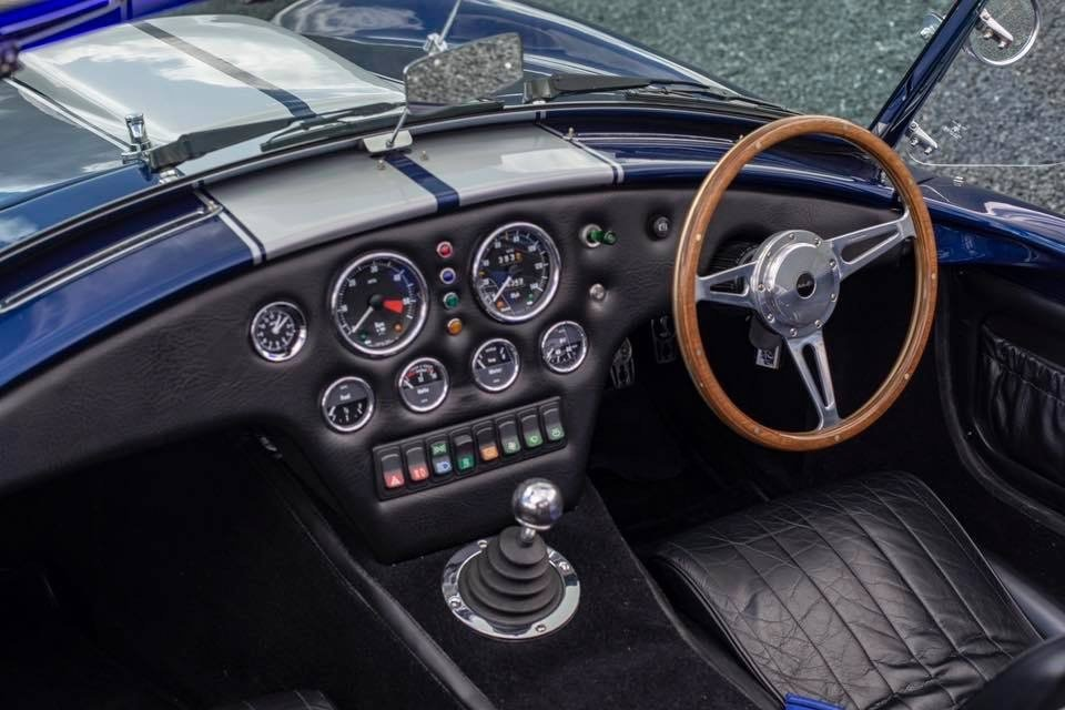 2006 Classic Replicas Viper Cobra 427 4.6 V8 - Video SOLD (picture 4 of 6)