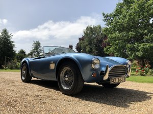 1972 289 Cobra by HAWK  For Sale