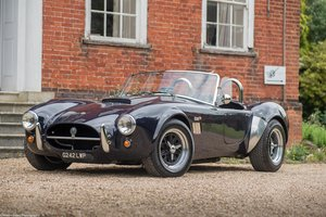 2002 Cobra by Pilgrim Motorsport For Sale