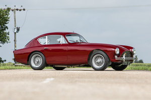1958 AC Aceca-Bristol For Sale by Auction