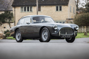 1960 AC Aceca  For Sale by Auction