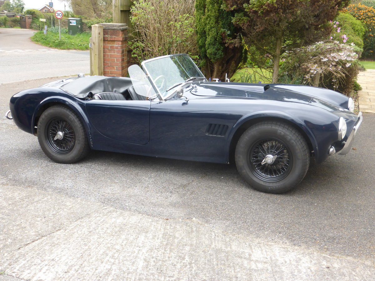 1981 AC Cobra 289 by BRA For Sale (picture 1 of 6)