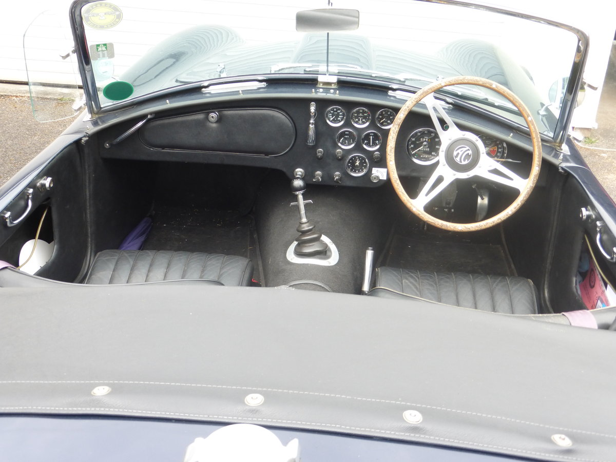 1981 AC Cobra 289 by BRA For Sale (picture 4 of 6)