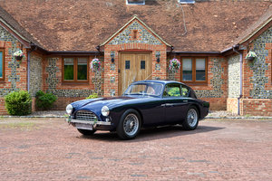 "1962 AC Aceca ""RuddSpeed"" RHD For Sale"