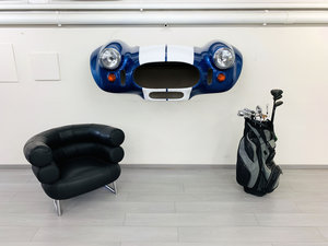 Picture of 2005 Shelby Cobra Wall Front Nose For Sale
