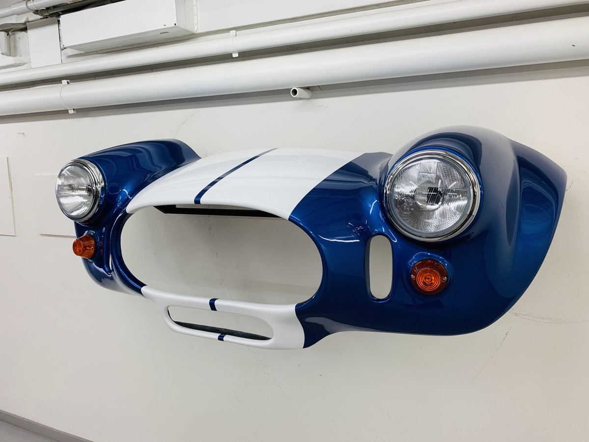 2005 Shelby Cobra Wall Front Nose For Sale (picture 6 of 6)