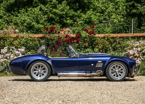 2014 AC Cobra 427 by Dax For Sale by Auction