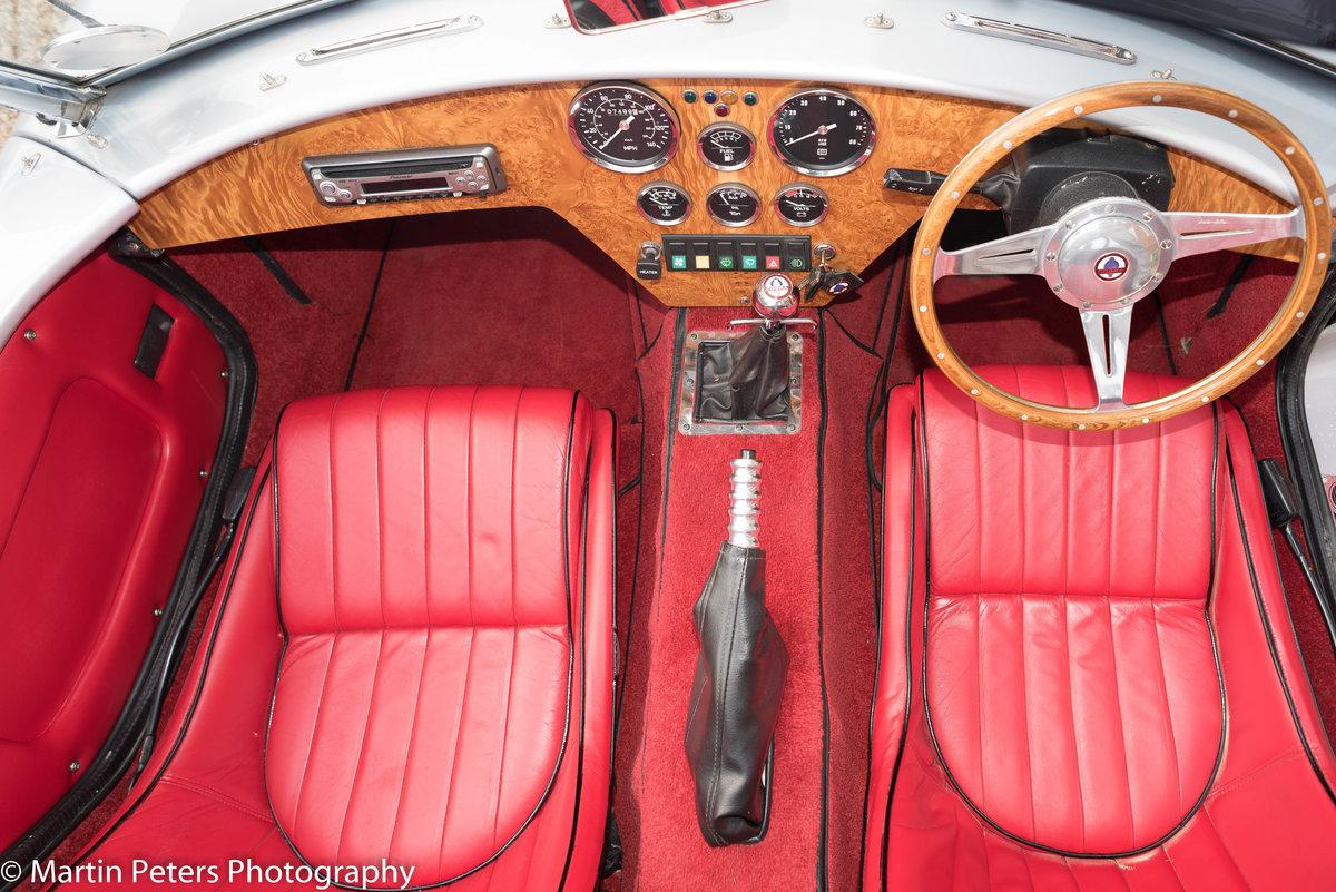 1998 Cobra 427 Replica by Pilgrim For Sale (picture 13 of 20)