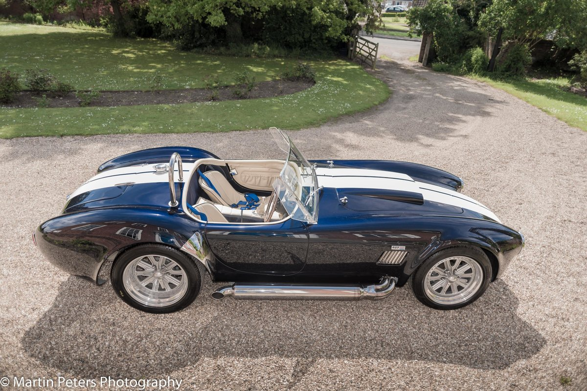 2011 Cobra by DAX,  For Sale (picture 18 of 24)