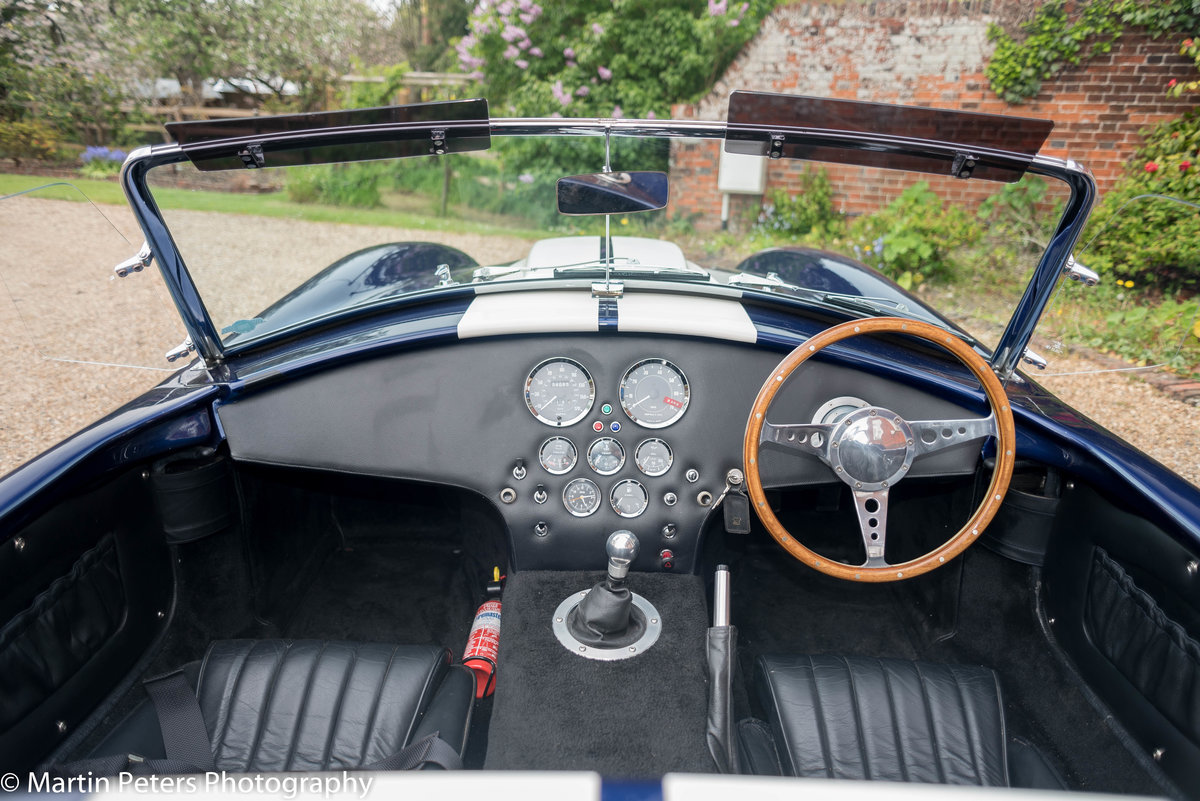 1998 Cobra 427 by Southern Roadcraft For Sale (picture 10 of 24)