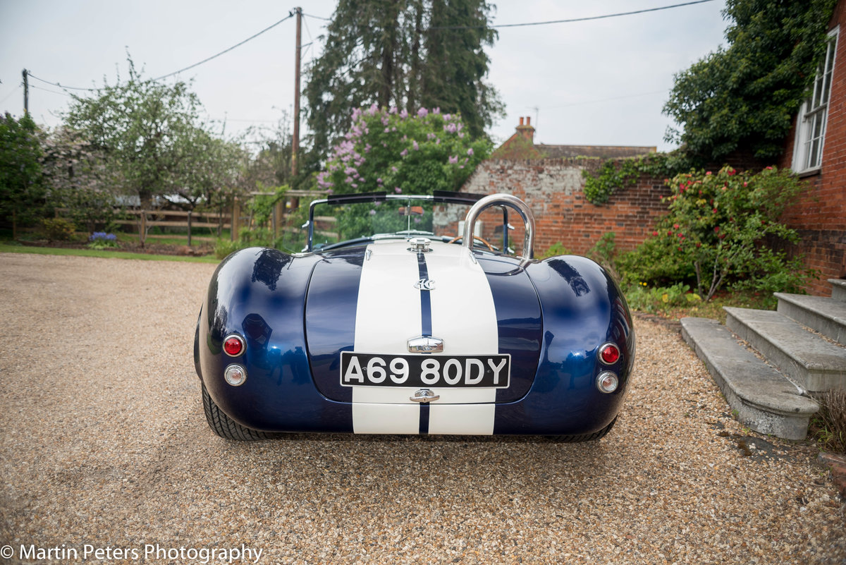 1998 Cobra 427 by Southern Roadcraft For Sale (picture 11 of 24)