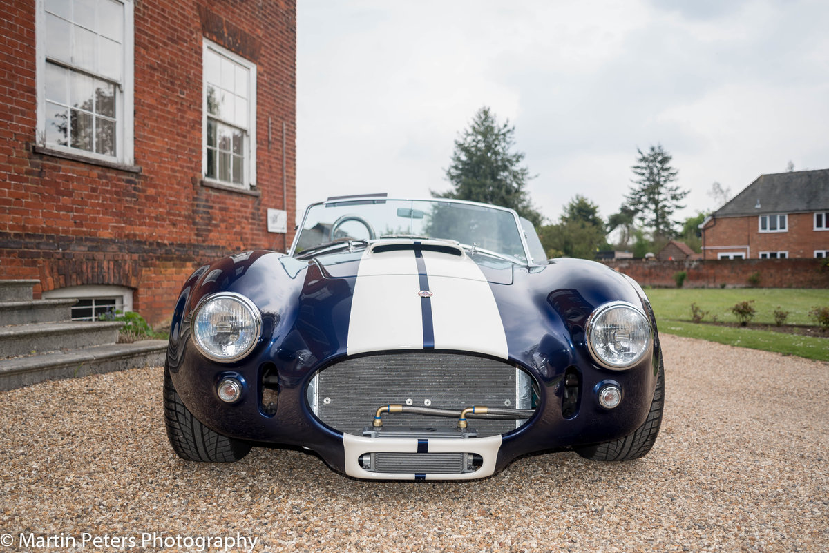 1998 Cobra 427 by Southern Roadcraft For Sale (picture 14 of 24)