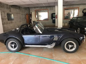 1985 AC COBRA (recreation)