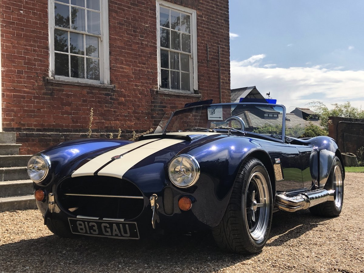 1978 Cobra by AK Sprtscars  For Sale (picture 3 of 24)