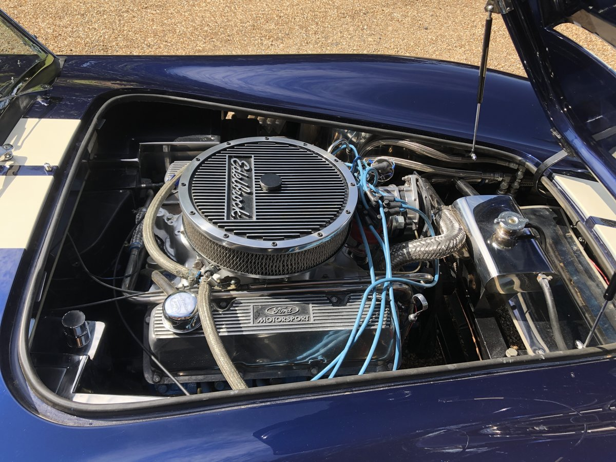 1978 Cobra by AK Sprtscars  For Sale (picture 6 of 24)