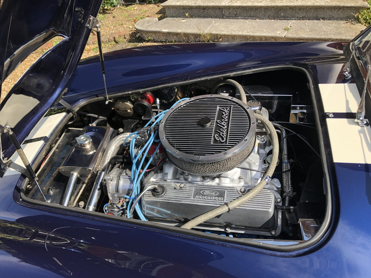 1978 Cobra by AK Sprtscars  For Sale (picture 7 of 24)
